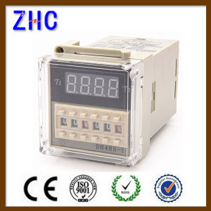 Dh48s-S Digital Display Time Relay Digital Counter Electronic Counter pictures & photos