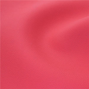 Competitive Sofa Leather China Supplier (HS026#) pictures & photos