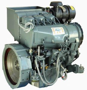 Air Cooled Deutz Diesel Engine (F3L912) pictures & photos