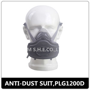 Polygard Anti Dust Mask Suit pictures & photos