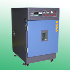 Laboratory High Temperature Forced Air Circulation Drying Oven pictures & photos