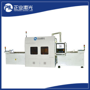 Zhengye CO2 Laser Engraving Machine for Non-Metal Materials pictures & photos