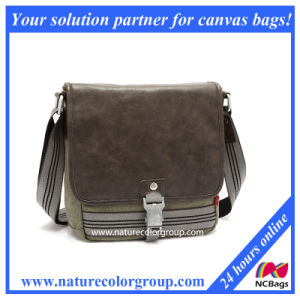 Cute Design Adjustable Shoulder Strap Messenger Bag (MSB-033) pictures & photos