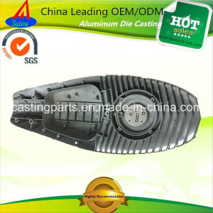 Aluminum Casting Manufactuerer LED Fixture Accessories