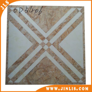 Classic Beige Suger Glazed Porcelain Ceramic Tile (60600126) pictures & photos