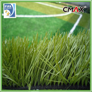 Artificial Football Turf China Newly Custom Design pictures & photos