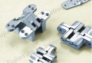 Stainless Steel Concealed Hinge for Folding Door (I-03/I-04) pictures & photos