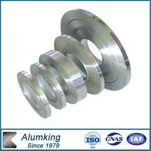 Aluminium Fin Strips for Heat Exchanger pictures & photos