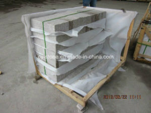 Natural Stone G687 Peach Red Granite Tiles for Floor/Wall/Stairs pictures & photos