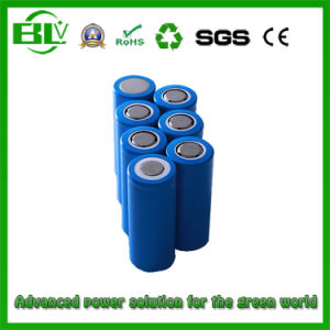 14250 3.6V Lithium Battery 1200mAh (ER14250/ER16340/ER26650/ER18350) pictures & photos