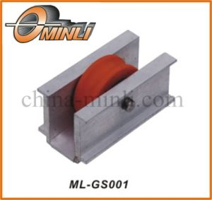 Aluminum Pulley for Window and Door (ML-GS001) pictures & photos