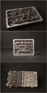 Chinese Factory Made Aluminum Die Casting pictures & photos