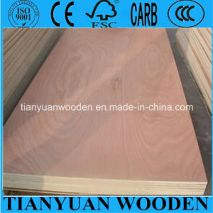 18mm Poplar Laminated Plywood for Packing pictures & photos