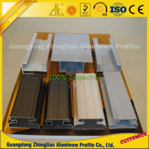 China Aluminium CNC Precision Machining Parts for Decoration and Construction pictures & photos