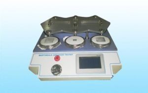 HD-P306 Martindale Abrasion Tester with 8 Heads pictures & photos