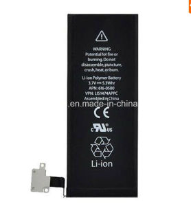 Original High Capacity for iPhone 4S Battery