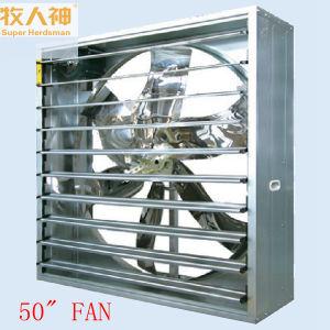 Qingdao Super Herdsman 24′′ Exhaust Fan for Livestock pictures & photos