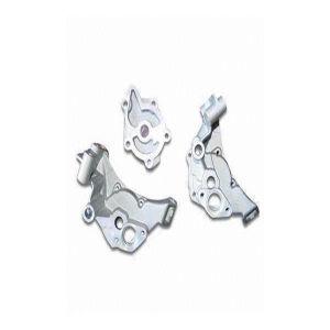 Aluminum Parts / CNC Machined Parts pictures & photos