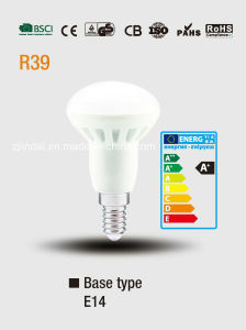 R39 LED Reflector Bulb pictures & photos