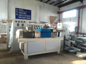 Famous Topsun Brand Twin Screw Extruder pictures & photos
