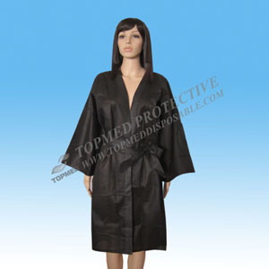 SPA PP Lux Kimono with Long Sleeves pictures & photos