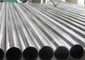 Polished Ss316 Seamless Stainless Steel Mnpt Male Thread Tube pictures & photos