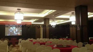 Hotspring Hotel Shangdong Lamp -Hotel Public Areas Lighting pictures & photos