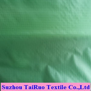 100% High-Quality Polyester Taffeta for Garments pictures & photos