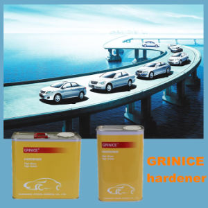 Car Paint Usage High Solid Content 2k Resin Hardener pictures & photos