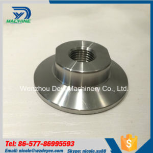 Stainless Steel Female Thread Ferrule Joints pictures & photos