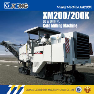 XCMG Official Manufacturer Xm200k Cold Milling Machine pictures & photos