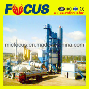 Road or Building Construction Lb2500 Asphalt Mixing Plant pictures & photos