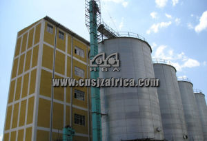 Wheat Flour Machine Factory pictures & photos