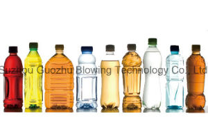 Pet Bottle Blowing Mould for Semi-Auto Hot Filling Machine pictures & photos