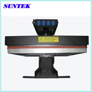 2500W Heat Press Transfer Cheap Heat Press Machine for T-Shirts pictures & photos