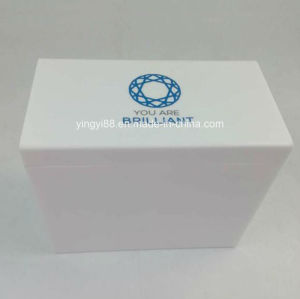 Custom Acrylic Empty Eyelash Box pictures & photos