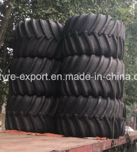Bias OTR Tyre Monster Truck Tyre 66X43.00-25 R-1 Tyre with Best Quality pictures & photos
