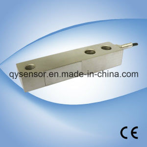Alloy Steel & Stainless Steel Single Shear Beam Load Cell pictures & photos