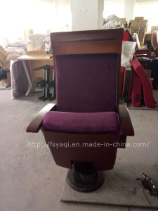 Modern School Price Church Auditorium Chair (YA-80) pictures & photos