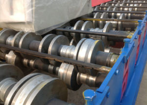 Decking Sheet Floor Making Construction Roll Forming Machine pictures & photos