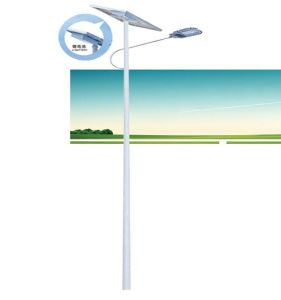 IP65 High Quality 20W 30W-200W Integrated Solar Light pictures & photos