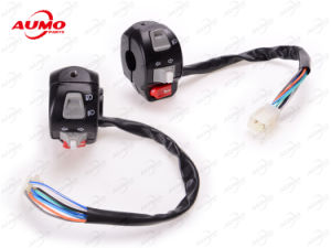 Left Handle Switch Assy Motorcycle Handlebars pictures & photos