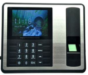 100, 000 Records Fingerprint Access Controler (SXL-07) pictures & photos