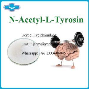 Factory Supply Hot Nutrition Powders N-Acetyl-L-Tyrosin