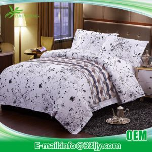 Good Price Deluxe Cotton Hospital Flat Sheet pictures & photos