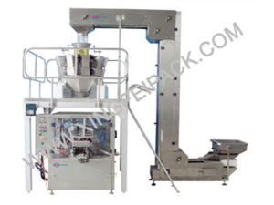 Automatic Banana Slice Packaging Machine (XFG) pictures & photos