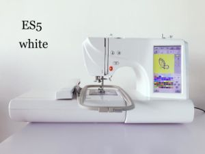 Wonyo Computerized Household Embroidery and Sewing Machine Made in China pictures & photos