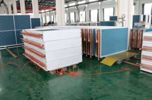 Industrial Heat Pump Fin Coil pictures & photos