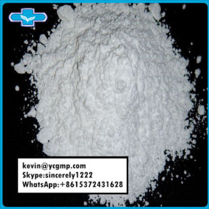 Fat Burning 4-Chlorotestosterone Acetate Turinabol Clostebol Acetate with High Purity CAS 855-19-6 pictures & photos
