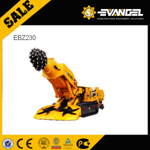 Road Header Coal Tunneling Machine for Sale pictures & photos